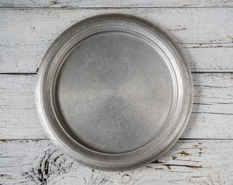 Metal Plate Tray-Food Photography Props