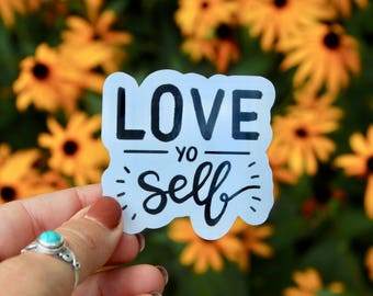 Love Yo Self