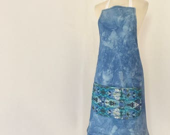 Driftwood Collection Apron