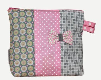 Padded pouch