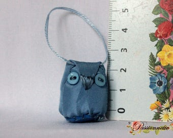 Mini OWL to hang or to hang