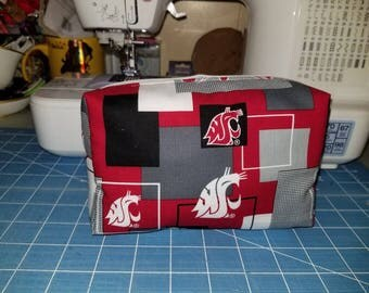 Washington state university bag