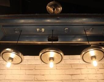 Vintage Ford Light