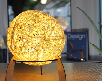 Orbit! DIY Mood Lamp ! SALES Last 12 lamps!!!
