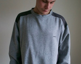 Vintage 90's Head Sweatshirt