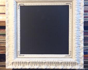 Chalkboard, Frame Chalkboard