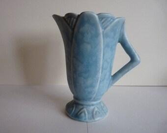 Arthur Wood Deco style jug