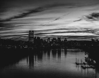 34th Street Bridge #1 // Pittsburgh Photography