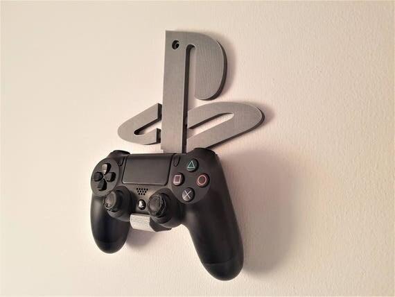 Playstation 4 Dualshock 4 Controller Wandhalterung Halter