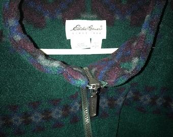 Vintage Eddie Bauer Fleece