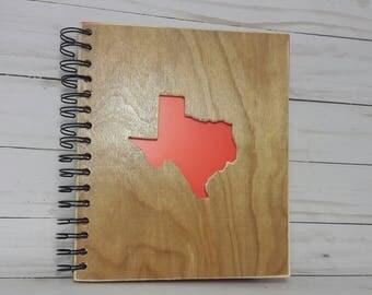 Texas notebook