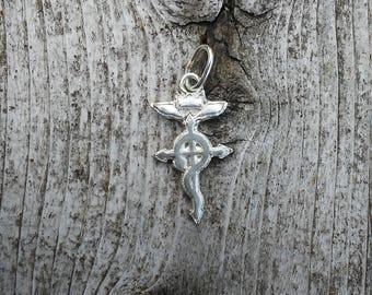 Fullmetal Alchemist - Silver Pendant