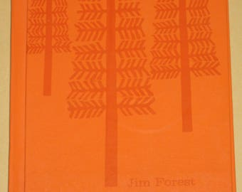 Jim Forest and The Ghost Town- 1967