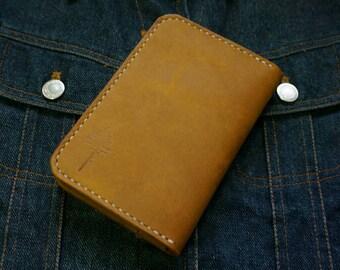 Passport cover,Handmade Nubuck Leather Passport cover