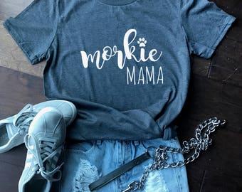 Morkie mama