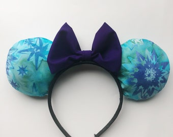 Pandora world of Avatar inspired mouse ears
