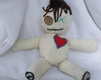 Poppet / Voodoo Doll
