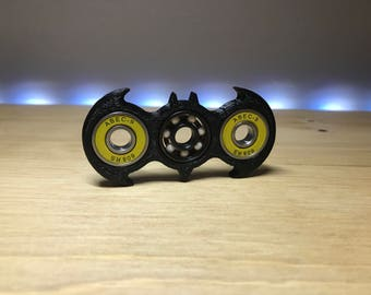 Batman Spinner Fidget