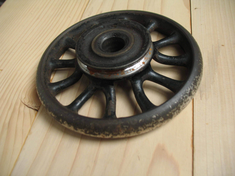 antica ruota ruota cantante arredamento industriale - Arredamento Industriale Antico