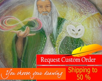 Request Custom Order