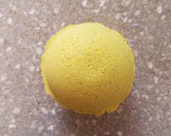 Coconut Macaroon Bath Bomb