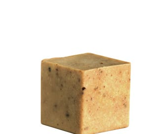 Gentleman's Lather PALE ALE soap