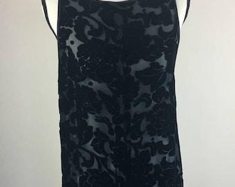 Vintage Nordstrom Lingerie Long Nightgown