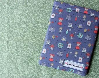 Mini Wonderland Book Sleeve