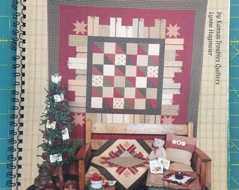 Simple Gifts by Kansas Troubles Quilters
