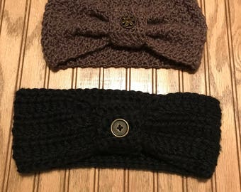 Earwarmer Headbands