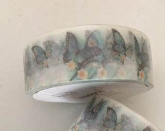 Beautiful Butterfly Washi