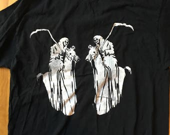 Grim shirt