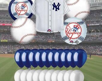 New York Yankees Balloon Kit