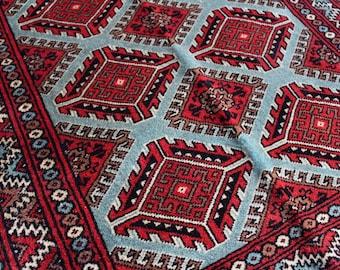 Mina - Baluch Handmade Persian Carpet
