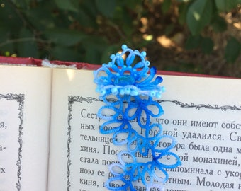 Bookmark with Butterfly
