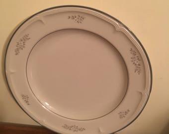 International China Hillside Stoneware Mystic Pattern 30070 salad plate