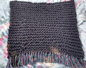 Comfy Cozy Thick Knit Throw