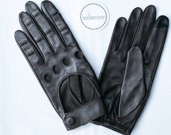gloves fashion gloves women gloves leather gloves  car gloves glove  gift present handmade