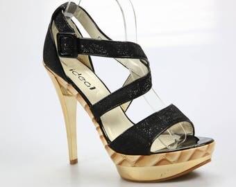 Ideal Sandals / plateau / pumps / heels size. 39