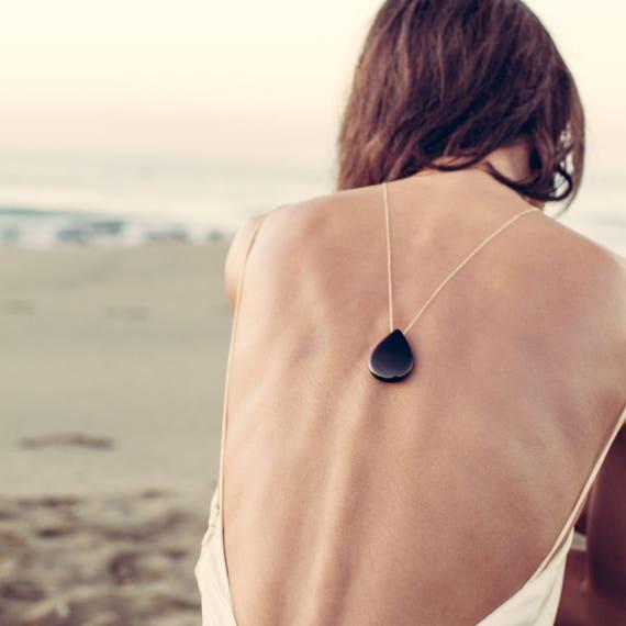 BIG DROP Necklace