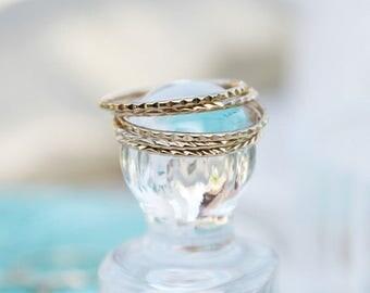 Rings Santiago