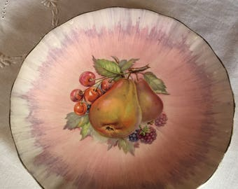 Clarice Cliff Dinnerware plate by Royal Stafford