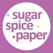 SugarSpicePaper