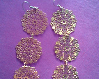 BO discs lace Elia series No. 3