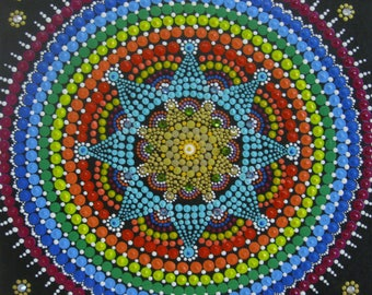 Mandala flight of the sou