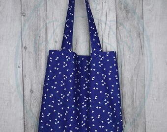 Cotton bag / / tote bag / / shopping bags / / Pocket / / Shoppingbag / / bags / / gift for them / / gift for him
