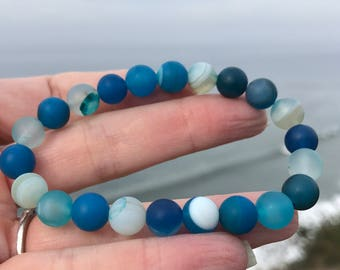 Grounded Harmony Bracelet