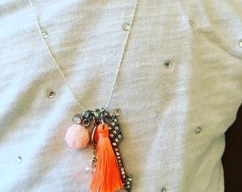 Billie Necklace