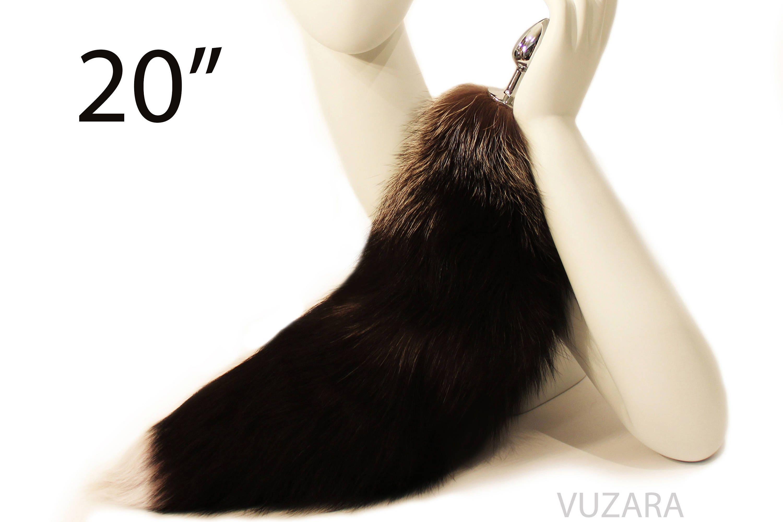 tail butt plug