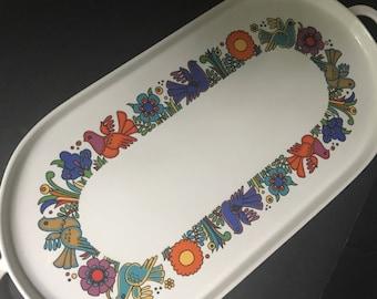 Villeroy & Boch - Acapulco Oval Platter - Vintage